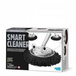 Smart Cleaner ROBOTICA 4M
