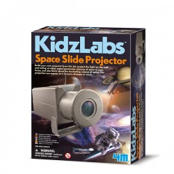 Space Slide Projector CIENCIA 4M