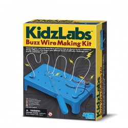 Buzz Wire Making Kit INGENIERIA 4M