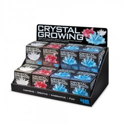 Display Crystal Growing 4M