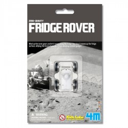 Fridge rover CIENCIA 4M