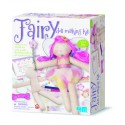 Doll Making Kit Fairy COSTURA 4M