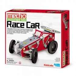 Mecho motorised kits race car
