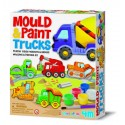 Mould and Paint Trucks ARTE CON PINTURA 4M