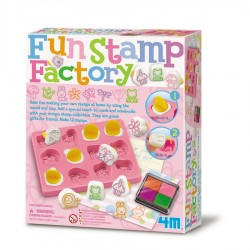 Fum stamp factory